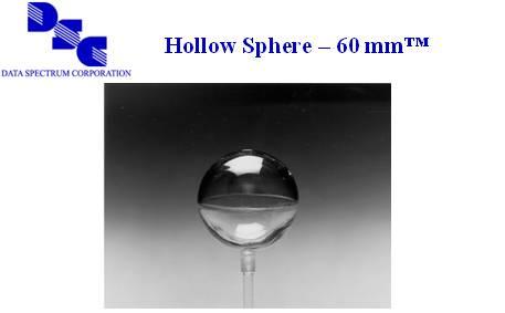 空心球(直径60mm)™