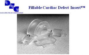 填充式心脏缺陷插件