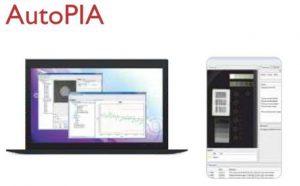 AutoPIA软件