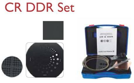 CR DDR Set模体套装