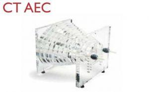 CT AEC模体