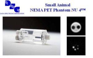 小动物NEMA PET模体