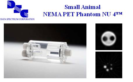 小动物NEMA PET模体™