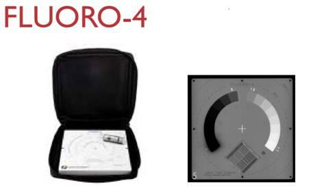 FLUORO-4模体