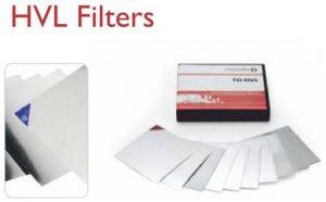 HVL Filters半值层滤片