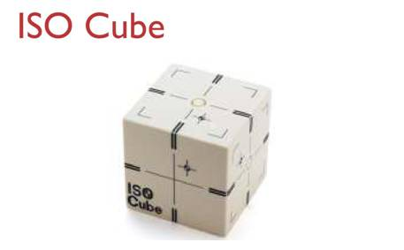 ISO Cube放疗模体