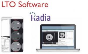 LTO Software Radia软件