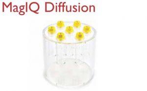 MagIQ Diffusion磁共振模体