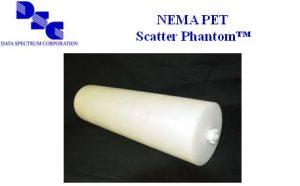 NEMA PET散射模体
