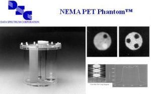 NEMA PET模体