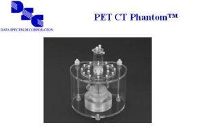 PET CT模体