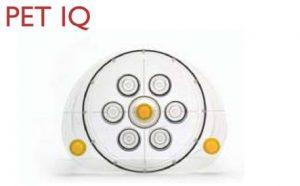 PET IQ型拟人PET模体