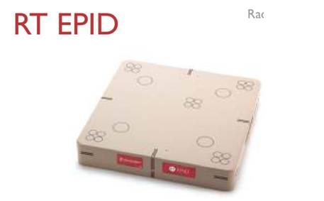 RT EPID放疗模体