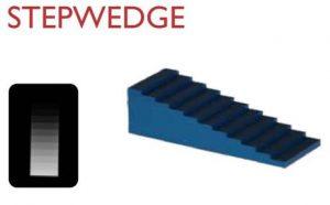STEPWEDGE模体