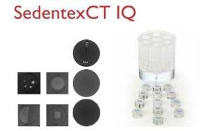 SedentexCT IQ牙科模体