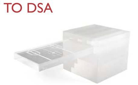 TO DSA数字减影模体