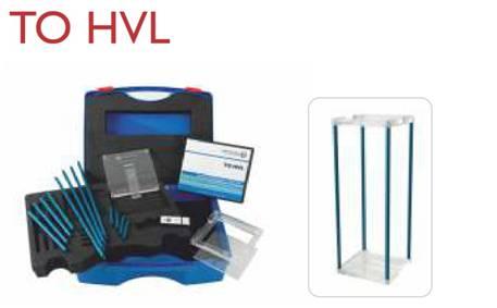 TO HVL半值层铝片套装&支架