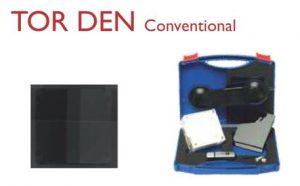 TOR DEN Conventional牙科模体