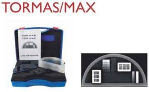 TORMAS/MAX乳腺模体