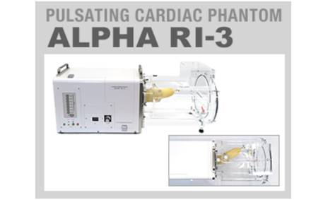 Alpha RI--3核医学应用/放射性同位素型