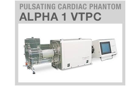 Alpha 1-VTPC标准基础型