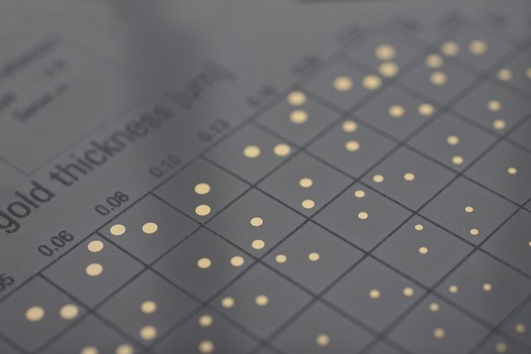 CDMAM4.0乳腺低对比度检测模体
